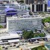Отель Novotel Abidjan, фото 41