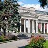Гостиница La Scala Gogolevskiy в Москве