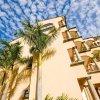 Отель Sunrise Condominium в Тамариндо