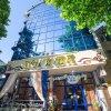 Отель Богема в Анапе