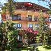Отель Roc Heights Lodge в Бакау