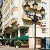 Отель Novus Plaza в Санто Доминго