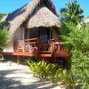 Отель Paradise Cove Lodges в Аитутаки