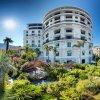 Отель Hôtel de Paris Monte-Carlo в Монако-Вилле