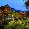 Отель Mulu Marriott Resort & Spa в Мулу