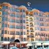 Отель Le Royal Hotel в Кувейте