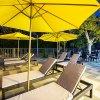 Отель Sunrise Garden Hotel (Гагра), фото 39