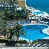 Отель Radisson Blu Hotel, Kuwait, фото 29