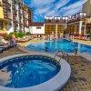Отель Понтос, фото 33