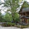 Гостевой дом Ореховая Роща в Красной Поляне