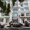 Отель Кайлас в Ялте