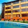 Отель Эргес в Анапе
