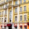 Отель Клементин в Москве