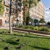 Апартаменты Город-М на Новокузнецкой в Москве