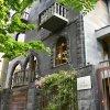 Отель City в Ереване