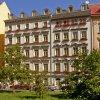 Отель Salve в Чодовом