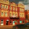 Отель Купец в Нижнем Новгороде