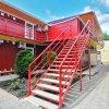 Гостиница База Отдыха Золотая Лагуна, фото 8