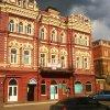 Гостиница Купец в Нижнем Новгороде