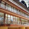 Отель Green Club в Сочи