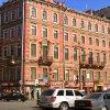 Отель Галерея в Санкт-Петербурге