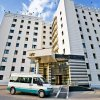 Гостиничный комплекс Аэротель Домодедово в Москве