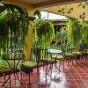 Отель Las Camelias Inn в Аматитлан