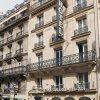 Отель Faubourg 216-224 в Париже