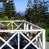 Отель Channers on Norfolk Gardenside Apartments на Острове Норфолке