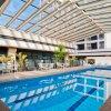 Отель Nobile Suites Congonhas в Сан-Паулу