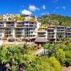 Отель at Water's Edge Resort в Эйрли-Биче