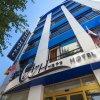Отель Ayhan Hotel в Муратпаше