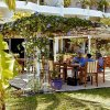 Отель Les Filaos Hotel, фото 8