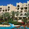 Отель Grand Rotana Resort & Spa в Шарм-эль-Шейхе