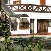 Отель Plaza Esquel Hostería & Spa в Эскеле
