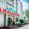 Гостиница Авиастар в Ульяновске