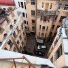Хостел Roof в Санкт-Петербурге