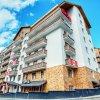 Гостиница AYS Design Hotel Роза Хутор в Красной Поляне