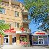 Гостиница Садко на Астраханской 9 в Анапе