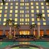 Отель Intercontinental Real в Тегусигальпе