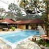 Отель Rina Balinese Resort в Сенае