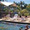 Отель Cairns Beach House в Кэрнс-Норте