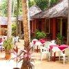 Отель Ideal Ayurvedic Resort в Тируванантапураме