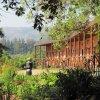 Отель Mvubu Falls Lodge в Долине Эзулвини