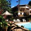 Отель Sarl Mayoume, фото 11