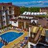 Отель Понтос, фото 24