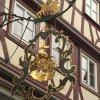 Отель Brauereigasthof Krone Öhringen, фото 8