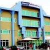 Отель Atlantic в Нуакшоте