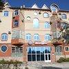 Гостиница Пансионат Магадан в Анапе