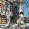 Отель Glass Tower Hotel в Ереване